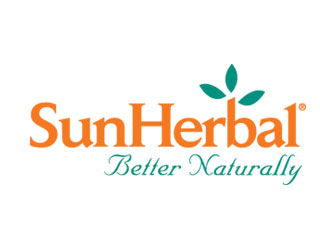 SunHerbal Logo